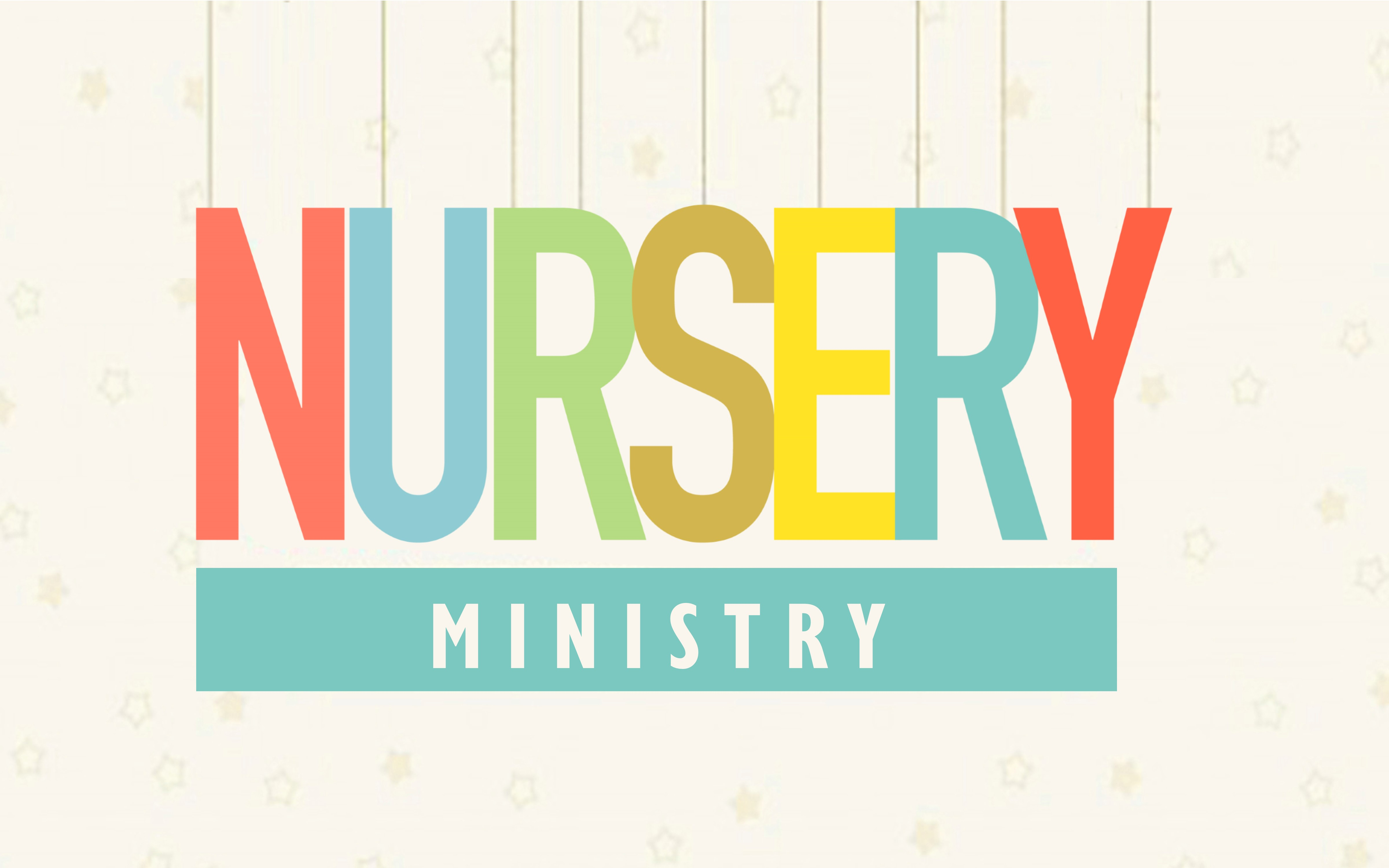 Image result for nursery ministry